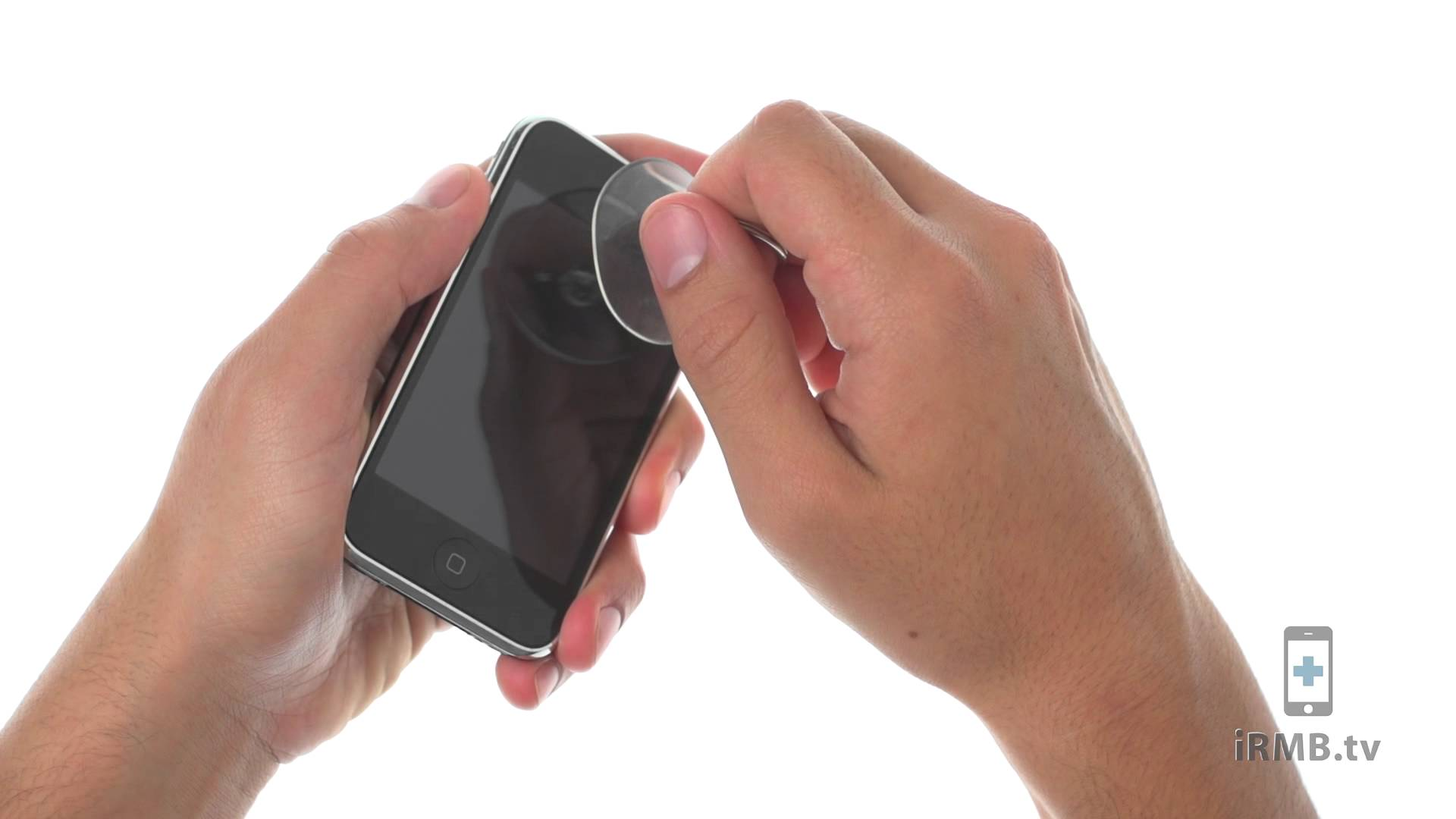 iPhone 3G & 3GS wifiアンテナ交換修理動画