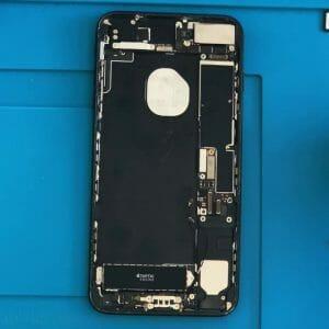 iPhone7Plus コネクタ交換修理方法動画