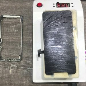 iPhone11ProMaxバックガラス交換修理方法動画