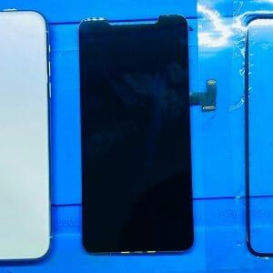 iPhone11ProMax タッチスクリーン交換修理方法動画