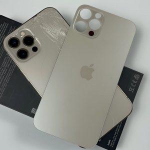 iPhone 12 Pro 背面パネル 交換修理 方法動画